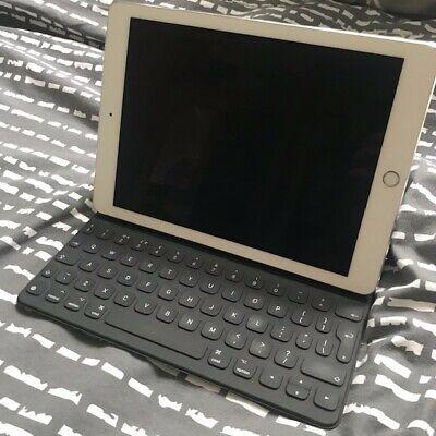 Apple iPad Pro 1st Gen. 32GB, Wi-Fi, 9.7in - Silver, W/Apple