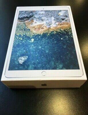 Apple iPad Pro 2nd Gen. 64GB, Wi-Fi, 10.5in - Silver