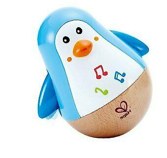 Hape - HAPE Spieluhr Pinguin, EA Toys/Spielzeug Hape NEW
