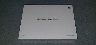 """Huawei MediaPad M3 10"""" Lite Tablet -32 GB, 3 GB RAM - Grey"""