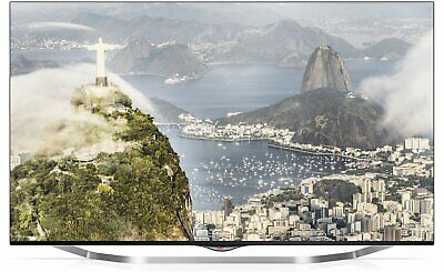 "LG Smart TV 55UB850V 55"" 3D p UHD LED LCD Internet TV"