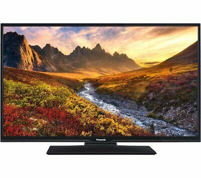 Panasonic TX-24C300B 24 inch HD LED TV with Freeview HD -