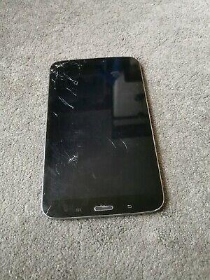 Samsung Galaxy Tab 3 SM-TGB, Wi-Fi, 8in - Black