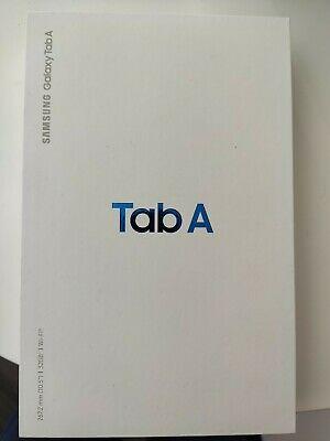 Samsung Galaxy Tab A 32GB, Wi-Fi, 10.5 in - Black