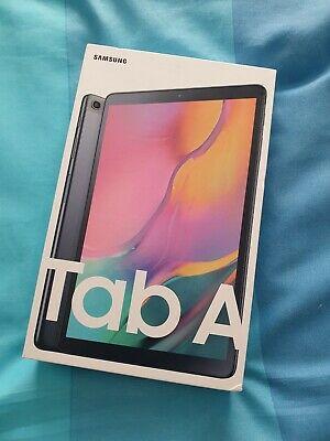 Samsung Galaxy Tab A (GB, Wi-Fi 10.1in - Black Brand
