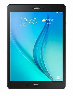 Samsung Galaxy Tab A SM-T550N 16GB, Wi-Fi, 9.7in - Sandy
