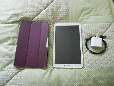 Samsung Galaxy Tab E SM-T560White 8gb WiFi Tablet PC 9 7