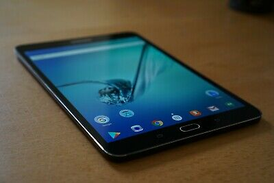Samsung Galaxy Tab S2 (SM-Tgb WIFI Tablet Black -