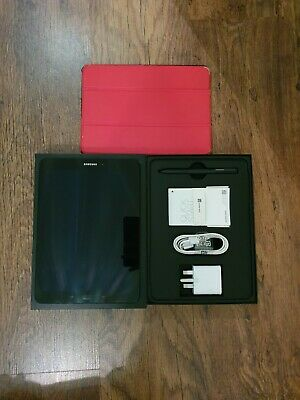 Samsung Galaxy Tab S3 32GB, Wi-Fi, 9.7in - Black