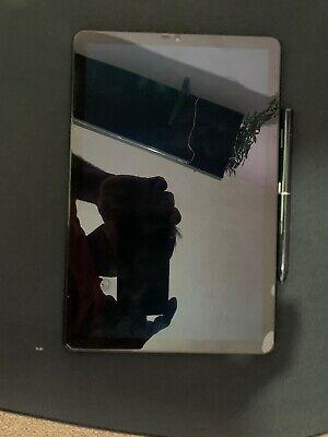 Samsung Galaxy Tab S4 64GB, Wi-Fi, 10.5 in - Black