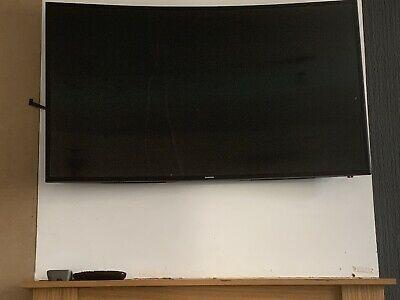 Samsung Series 6 4K UHD LED Internet TV Smart 49 Inch Curved
