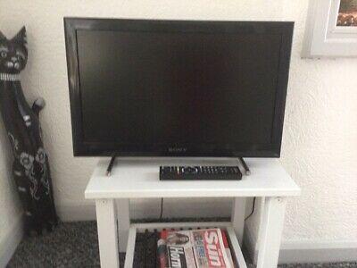 Sony Bravia KDL-22EXINCH HD LCD Internet TV