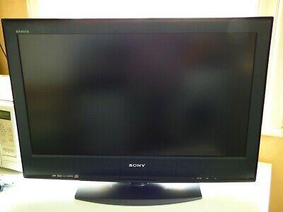 """Sony Bravia KDL-32S"""" Widescreen TV - Very Good"""