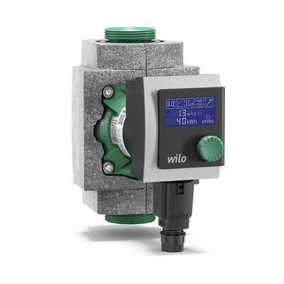 Wilo Stratos Pico plus   High Efficiency Pump