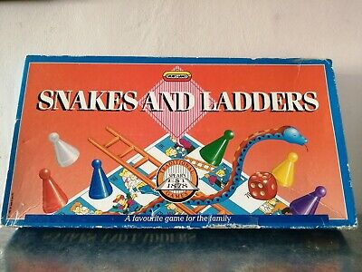 spears snakes and ladders traditional games