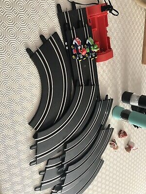 Carrera GO!!! Nintendo Mario Kart 8 Race Track Slot Car Set