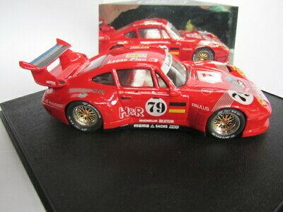 Proslot Porsche 911 GT2 - PS slot car. Brand new.