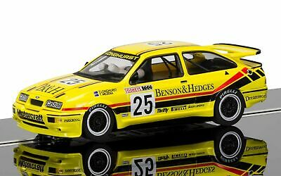 SCALEXTRIC - FORD SIERRA RS500 TOOHEYS  No.25