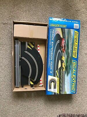SCALEXTRIC Sport Track C Extension Pack Kit 3