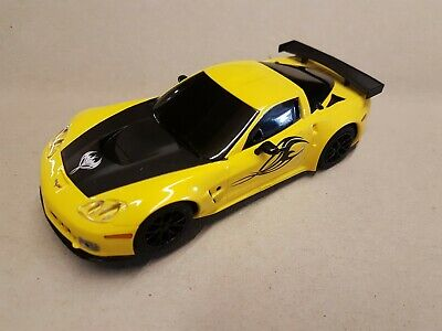 Scalextric Chevrolet Corvette C6R, *Lights* Free UK Post
