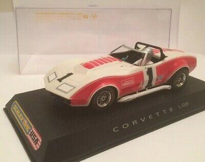 Scalextric USA Hornby C Chevrolet Corvette L-88. #1.