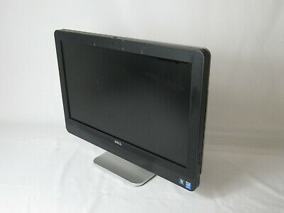 Dell Optiplex  AiO PC - iS 2.9Ghz, 4GB RAM, 500GB