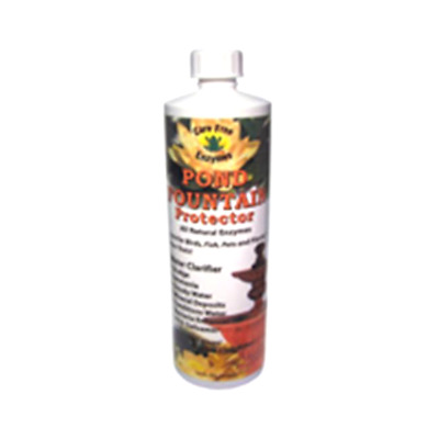 Fountain-Pond Protector 16 oz. Rid Pests Mosquitoes