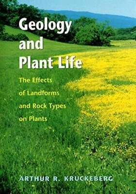 Geology and Plant Life: The Effects of Landforms Rock Types