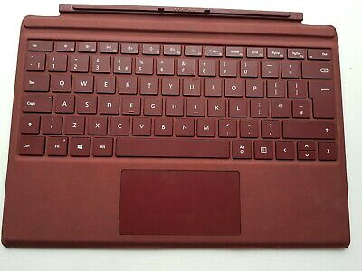 Microsoft Surface Pro Alcantara Signature Type Cover -