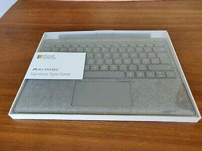 Microsoft Surface Pro Signature Type Cover - Alcantara -