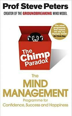 The Chimp Paradox: Mind Management Programme to Help You