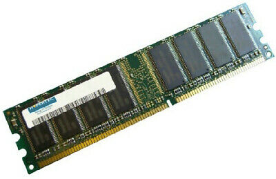 Hypertec 256MB PC (Legacy) 0.25GB DDR 400MHz memory