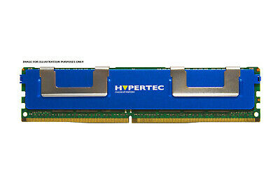 Hypertec SNP20D6FC/16G- HY memory module 16 GB DDR3L ECC -