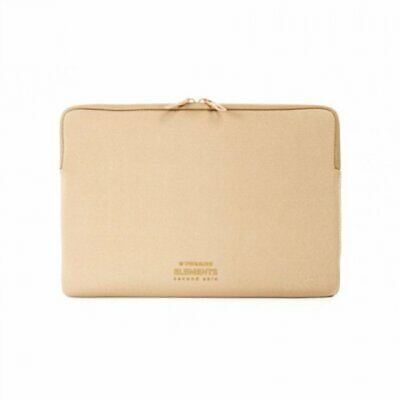 """Tucano Second Skin Elements Fits up to size 12 """", Gold,"""