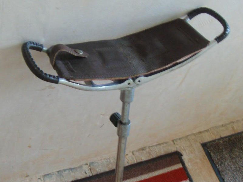Walking Chair stick