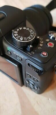 As New..Panasonic LUMIX DMC-G2K 12.1MP Digital Camera