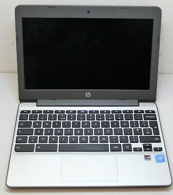 "HP Chromebook 11-v000na 11.6"" Laptop 2gb RAM Intel Celeron"
