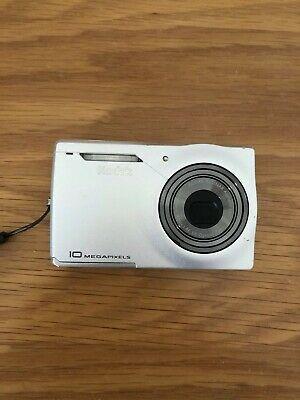 Kodak EASYSHARE MMP Digital Camera - Silver