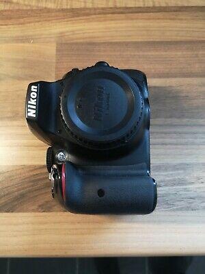 Nikon D MP Digital SLR Camera - Gray (Body Only)