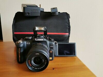 Panasonic LUMIX DMC-GMP Digital Camera with mm