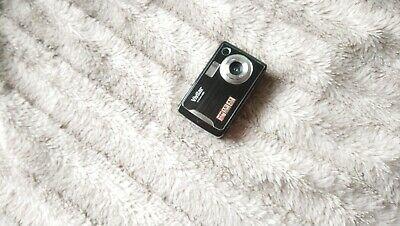 Vivitar MP Digital Camera - Black