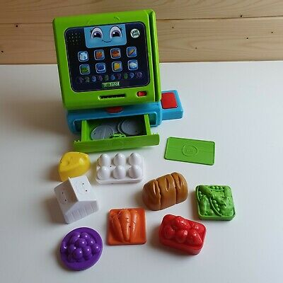LeapFrog  Count Along Cash Register Toy perfect for