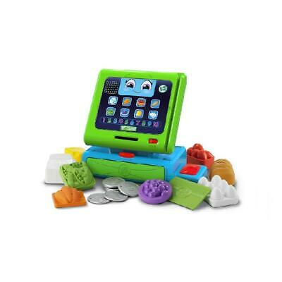 Leapfrog Count Along Till Educational Interactive Toy Shop
