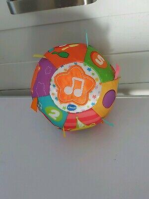 VTech Baby Little Friendlies Little Friendlies Musical Soft