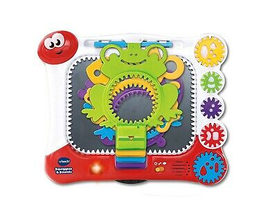 Vtech DigiArt Squiggles and Sounds Art Board