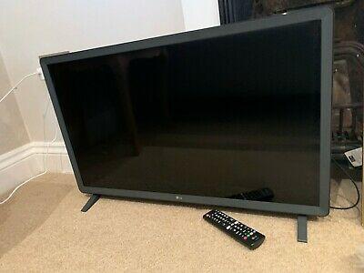 "LG LED TV Full HD Smart 32 "" Television Wifi 32LKPLB"