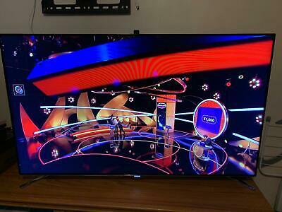 "Samsung 46"" F Series 8 Smart 3D Full HD LED TV"
