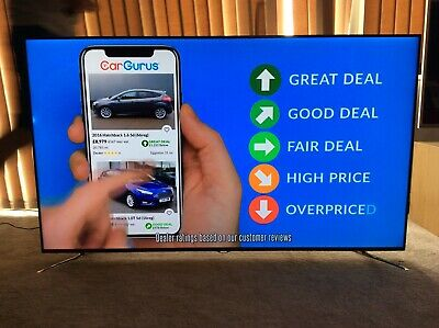 "Samsung Smart TV UE65FST 65"" 3D p HD LED Internet TV"
