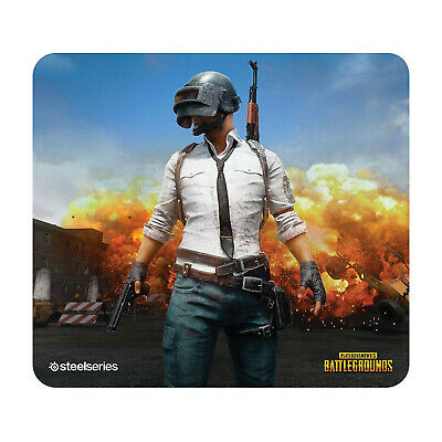 SteelSeries PUBG Qck Erangel Edition Mouse Pad Gaming