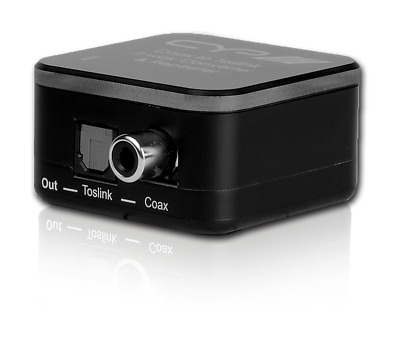 CYP AU-D2 Digital Audio Coaxial / Toslink (Optical)